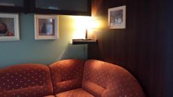 noclegi Rewal Apartment with Terrace