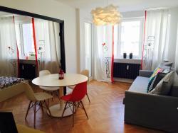 noclegi Gdynia Apartament KoKi Retro