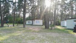 noclegi Ełk Ośrodek A26-Mazury w stylu Prl