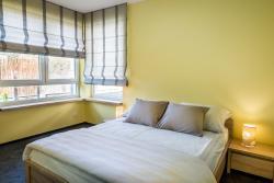 noclegi Władysławowo Apartament Skandynawski