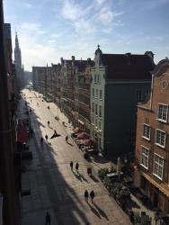 noclegi Gdańsk Liberum