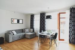 noclegi Gdańsk Marina Apartments Neptun Park
