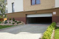 noclegi Darłówko Apartment Darłówko