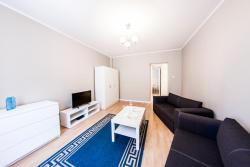 noclegi Gdańsk Apartament Igielnicka