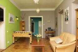 noclegi Kraków Intro Hostel