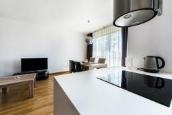 noclegi Sopot MW Apartamenty - Aquarius