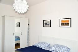 noclegi Kołobrzeg Apartament SOLNY 304
