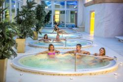 noclegi Jarosławiec Aquapark Health Resort & Medical SPA Panorama MorskaInclusive