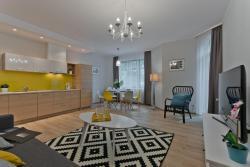 noclegi Sopot MAAR Apartamenty