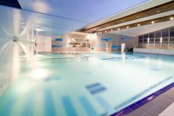 noclegi Mielno Eden Resort & Spa
