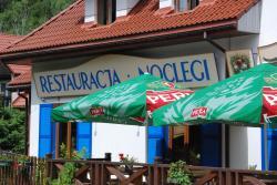 noclegi Cisna