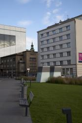noclegi Gdynia Baltic Modern Apartment