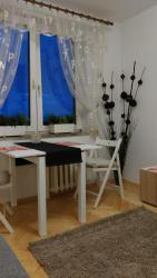 noclegi Sopot Studio z widokiem