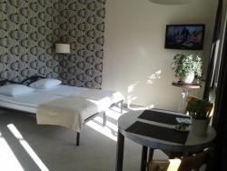 noclegi Gdynia Apartament No. One