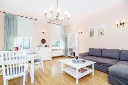 noclegi Sopot 777 Apartments & Cars