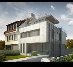 noclegi Gdynia Villa Balladyna