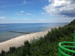 noclegi Rewal Rezydencja Mare Balticum