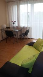 noclegi Gdańsk Cosy Apartment Chłopska 12c