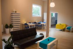 noclegi Gdynia Smart Stay Hostel Gdynia