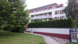 noclegi Kołobrzeg Apartament z Ogrodem Zielone Tarasy