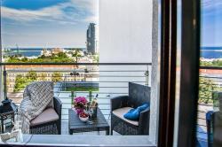 noclegi Gdynia Apartament Transatlantyk