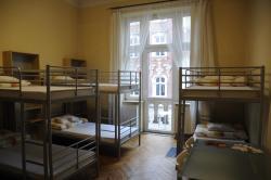 noclegi Kraków Krakow INN Hostel