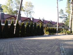 noclegi Pobierowo Rodzinny Apartament Kujawska