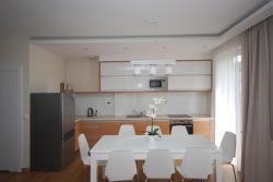 noclegi Kąty Rybackie Luksusowy Apartament Marina