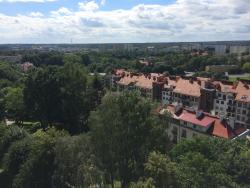 noclegi Olsztyn