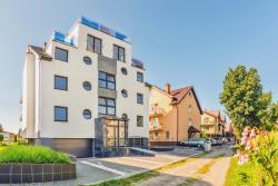 noclegi Hel Apartamenty Sun & Snow Hel Żeromskiego