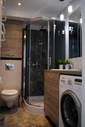 noclegi Koszalin Apartament 1Maja