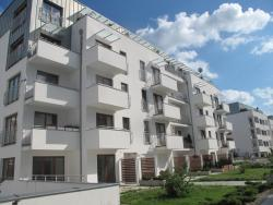 noclegi Świnoujście Apartament Wojska Polskiego 18c