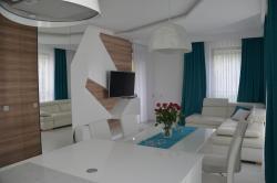 noclegi Gdańsk Blue Seaside Apartment