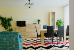 noclegi Gdynia Apartament Dominium