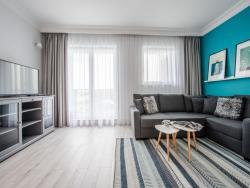 noclegi Gdynia Apartament Conrada