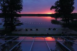 noclegi Pisz Jabłoń Lake Resort