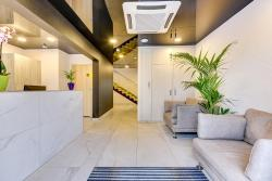 noclegi Hel Baltic Sands - Aparthotel
