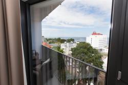 noclegi Międzyzdroje Horyzont Luksusowe apartamenty nad morzem