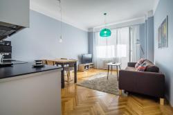noclegi Gdynia Smile Apartment Gdynia