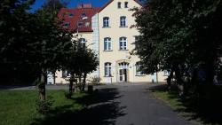 noclegi Kętrzyn Apartament Parkowy