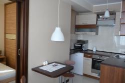 noclegi Olsztyn Apartament Bella Nova Centrum