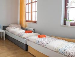 noclegi Ełk Hostel Open Tours