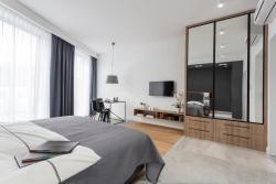 noclegi Gdynia Apartment Baltiq