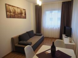 noclegi Sarbinowo Atrium Apartament