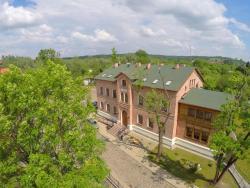 noclegi Elbląg Hotel Młyn Aqua Spa