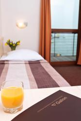 noclegi Gdańsk Hotel Galion