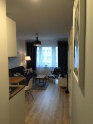 noclegi Gdynia Apartament numer 13