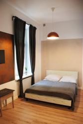 noclegi Kraków Firenze apartments