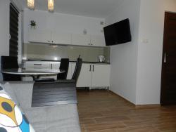 noclegi Hel Gola Studio Apartment