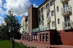 noclegi Ustka Apartament U Zosi